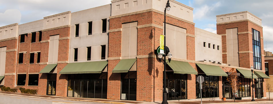 Grand Rapids Awnings By Coyes Canvas Amp Awnings Since 1855
