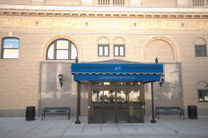 Grand Rapids Commercial Awnings