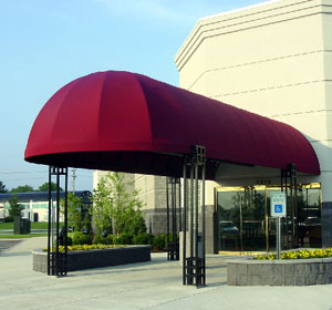 commercial awnings in grand rapids