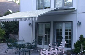Retractable Awning Grand Rapids