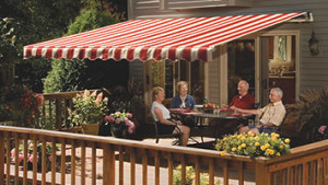 sunsetter awning Grand Rapids