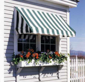 Window Awnings in Grand Rapids Michigan & Window Awnings in Grand Rapids | Wyoming Window Awnings