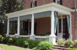 Residential Awnings In Lansing