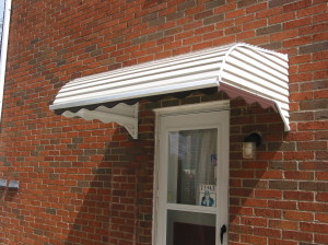 door-awning grand rapids