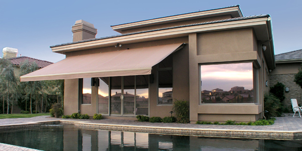 Muskegon Awnings | Commercial And Residential Awnings In ...