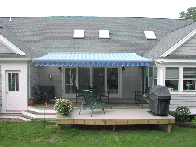 Sunair Awnings in Grand Rapids | Wyoming Sunar Awnings