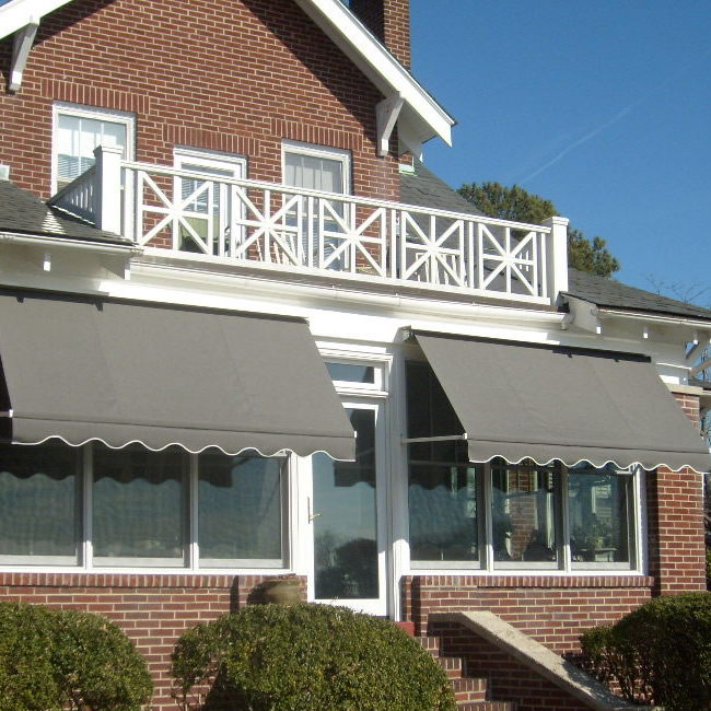 Commercial And Residential Awnings In